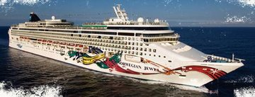 The Norwegian Jewel