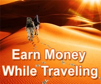 Travel Blogging and How to Make Money with Your Travel Blog