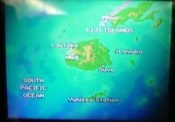 If I hadn't done something about my fear of flying I would probably never had experienced one of my favourite places, Fiji!