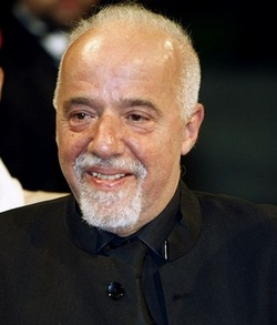 Paulo Coelho gives advice on how to travel
