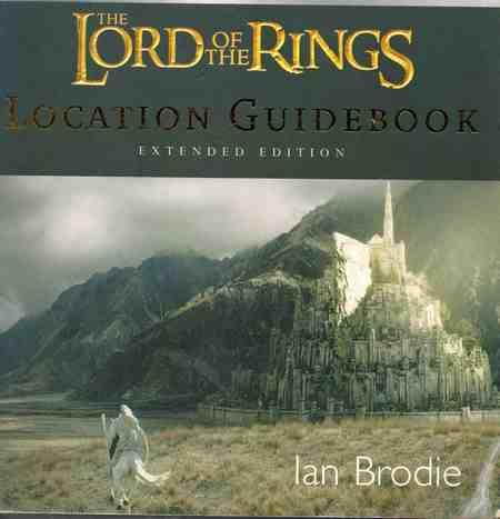 Our precious guide book